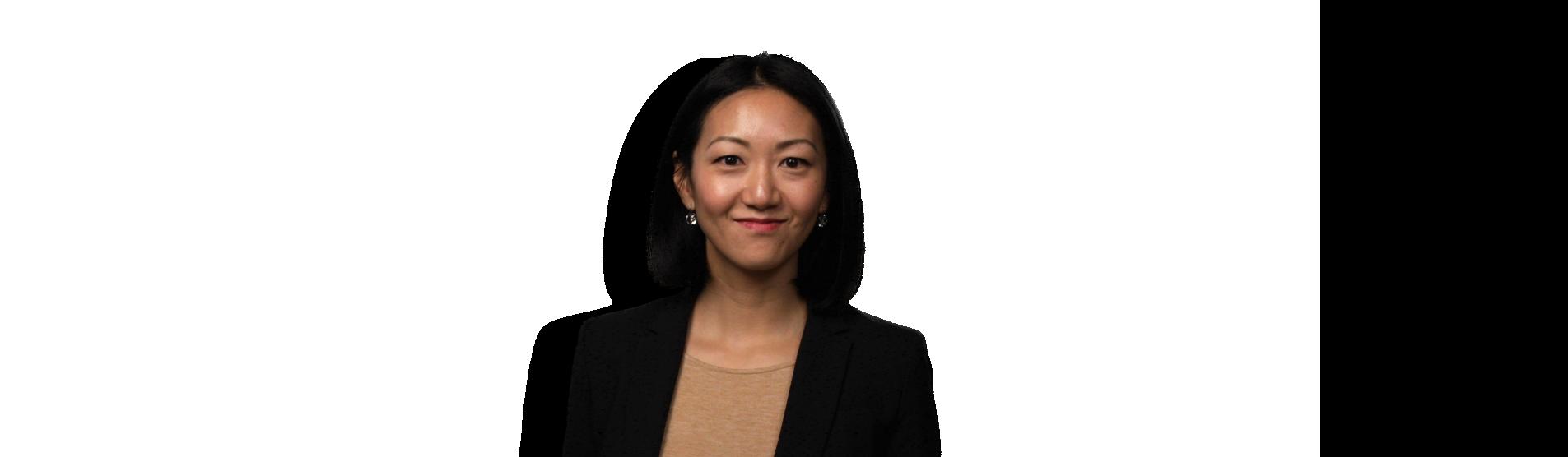 Headshot of Mu Yang